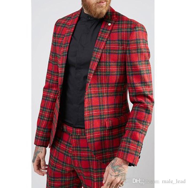 Красивый Groomsmen Пик нагрудного Groom смокингов мужских Свадебное платье Люди куртка Blazer Пром Dinner 2 шт костюм (куртка + брюки + Tie) 525