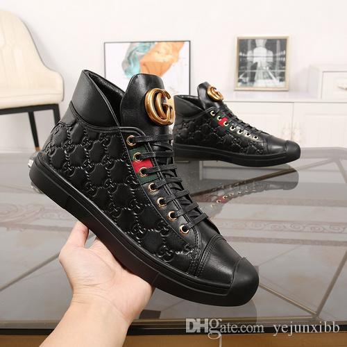 2020 Männer Turnschuhe Mode Luxus-Designer Frauen Schuhe Knit Sorrento Sneaker Turquoise Mesh-Turnschuhe beiläufige Frauen G Stickerei Schuhe