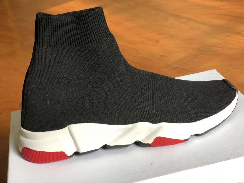 design intemporel 4826c 56f49 Acheter Chaussures Chaussures De Marque Mode Femme Chaussettes Homme  Chaussures Casual Meilleure Robe Dame Garçon Fille Chaussures Randonnée ...