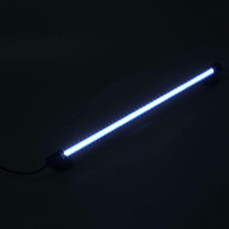 tube de lampe étanche aquarium éclairage de poisson 100-240
