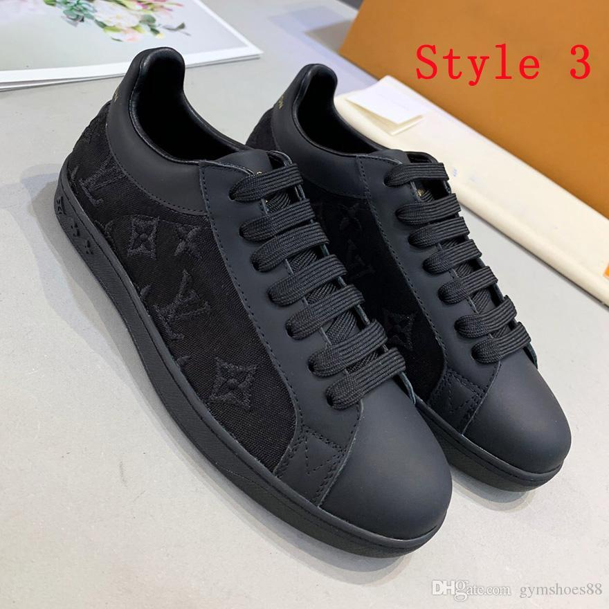 New Luxury men and women transparent sneakers ladies fashion running shoes business office vacation casual shoes male basketball shoes