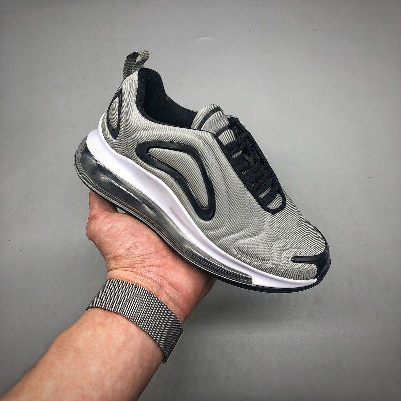 Compre Nike Air Max 720 Zapatillas De Correr Juveniles De Alta Calidad Para Niños Zapatillas De Deporte Para Correr Fuera De La Puerta Calzado