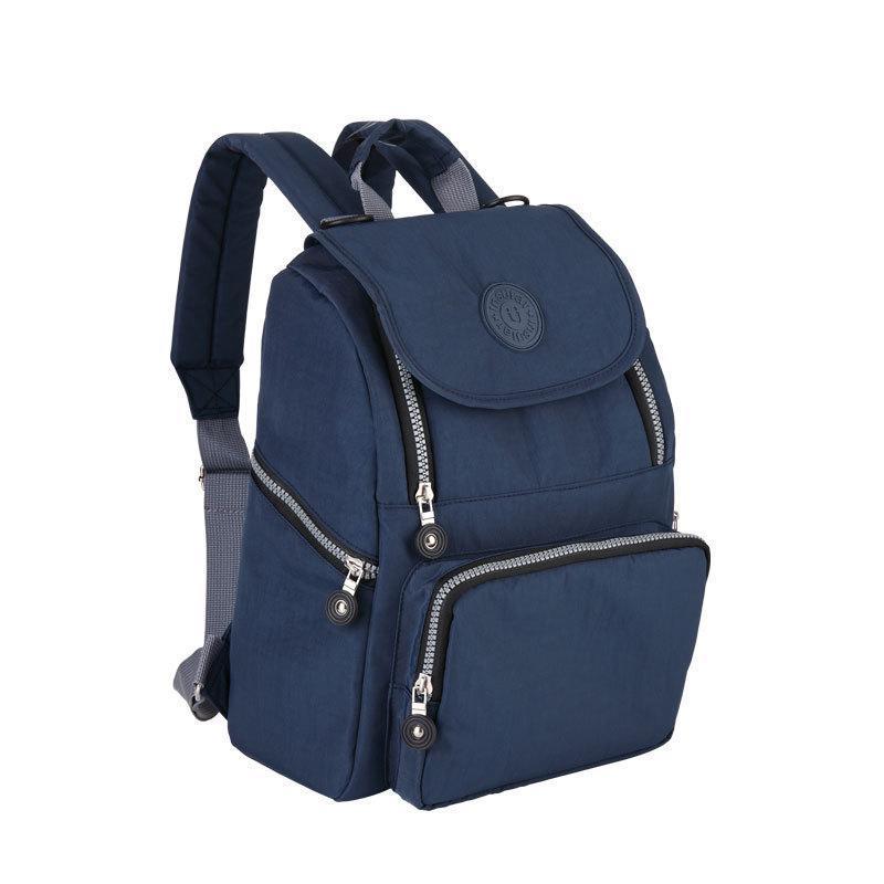 Сумка для подгузников Mommy Maternity Многофункциональная сумка для путешествий Baby Travel Backpack для кормления