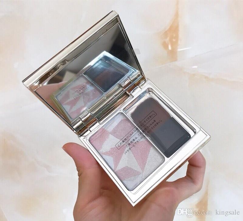 Maquillaje de calidad superior CPB belleza facial de resaltado Rehausseur Luminizing brillante y suave Polvos Enhancer # 11 # 14 # 15 3 35 oz Colores sh libre
