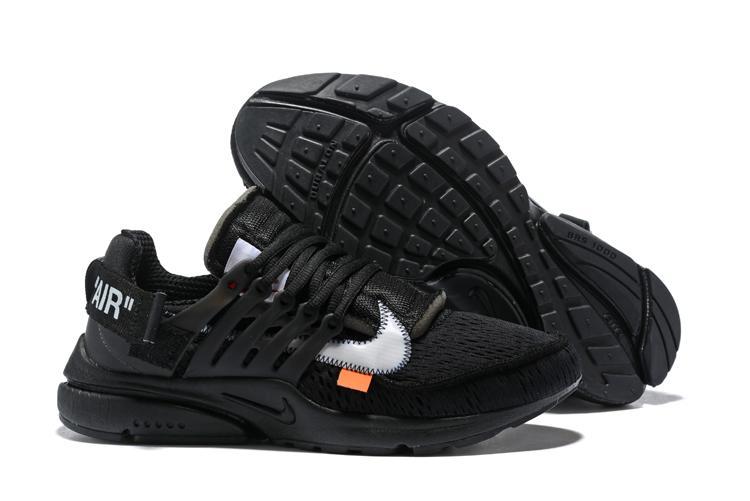 04 Yüksek Kalite 2019 Yeni Presto V2 Ultra BR TP QS Siyah Beyaz X Spor Ayakkabı Ucuz Hava Yastığı Prestos Kadın Erkek Marka Eğitmen Sneakers