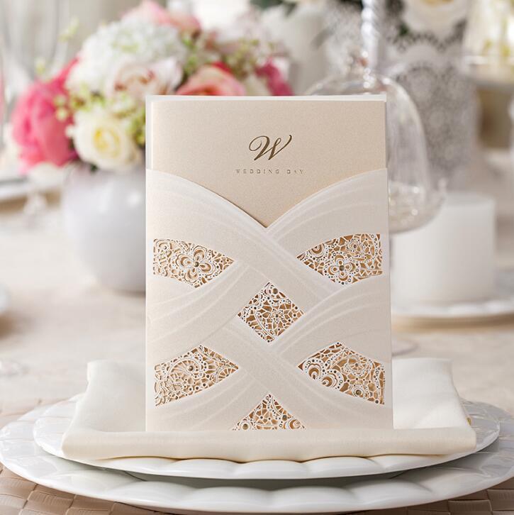 Милая красная свадьба приглашения с блеском и тегом золотой блеск нижний карманный карманный свадебный душ пригласительный билет