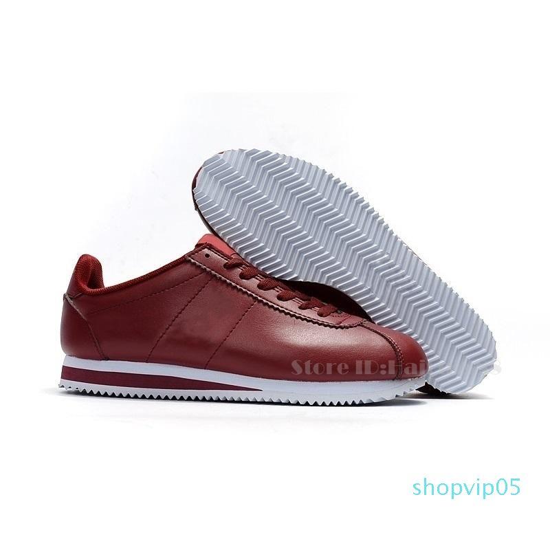 Sıcak Womens Ayakkabı Sneakers Ucuz Atletik Deri Orijinal Cortez Ultra Moire Günlük Ayakkabılar Satış 36-44 Walking Satış-es