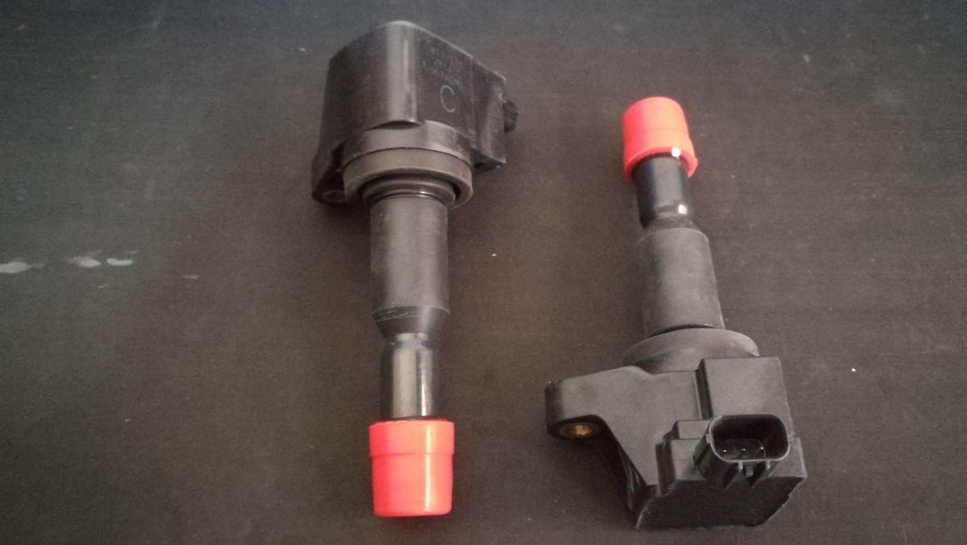 Bobina di accensione OEM 30520-PWC-003 CM11-110 per Honda Fit 1.5L L4 2007-2008 Hitachi