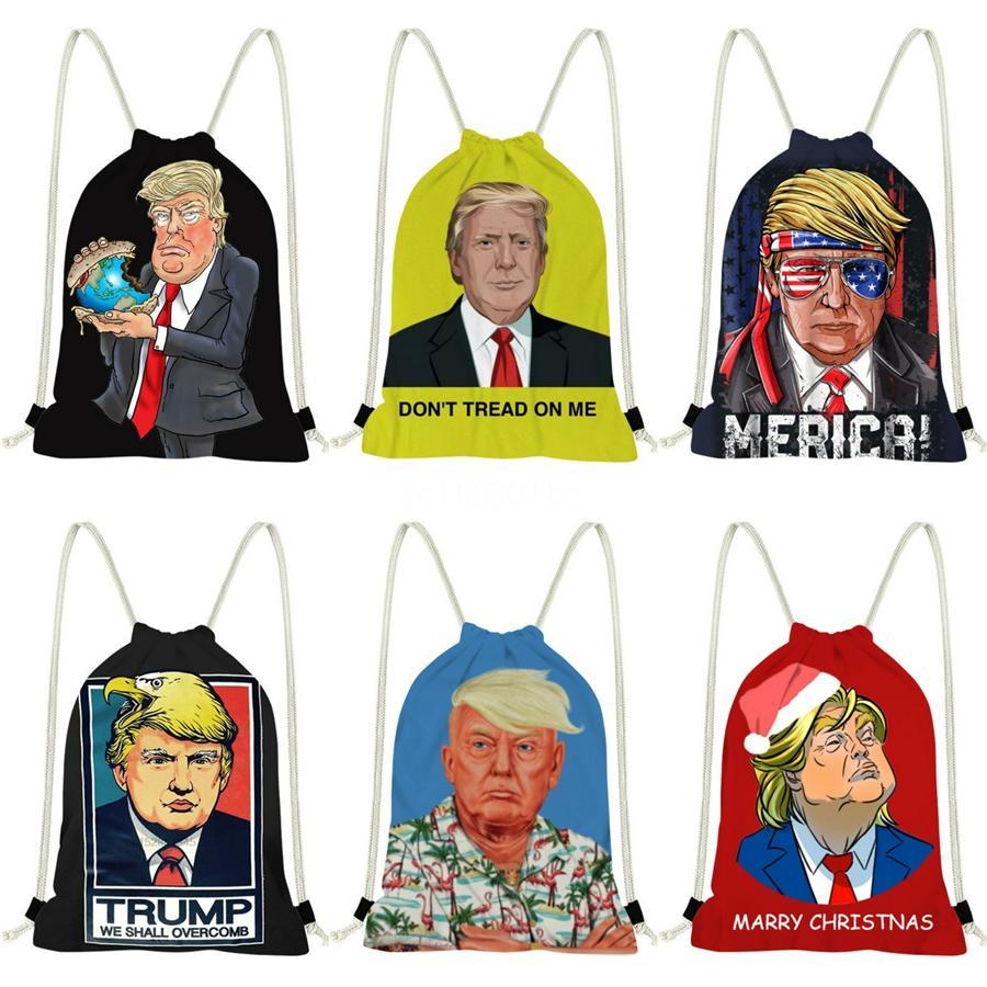 2020 de haute qualité Totes Sacs à dos Trump Pu Sacs à dos en cuir Sac à bandoulière Cross Body luxe Sac à dos # 877