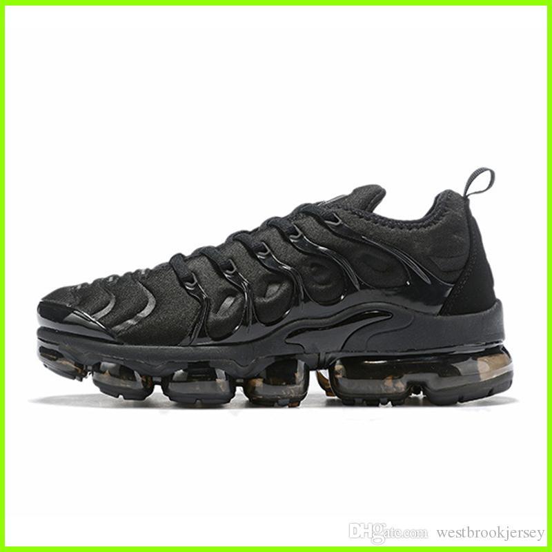 Marca TN Plus diseñador zapatillas de deporte para mujer para hombre de lujo Tns zapatos al aire libre aptitud de la gimnasia de zapatos gris negro blanco deporte Entrenadores Chaussures