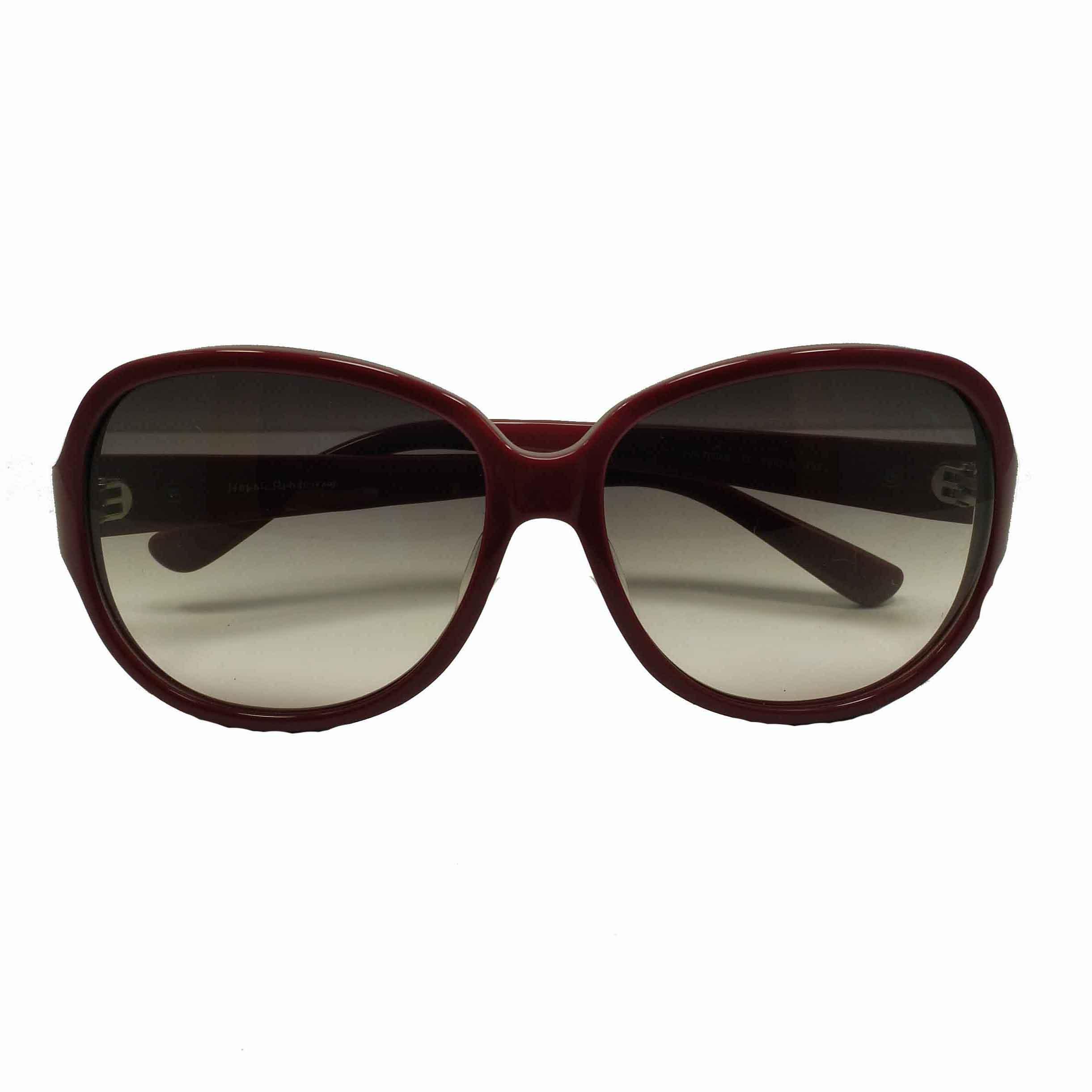 Señoras superiores gafas de sol fashi diseño de lujo, degradados de color, oval, polarizadores, de vídeo para PC, resistencia UV, HR7008S, gafas de moda de las señoras