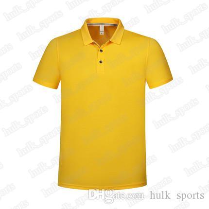 2656 Spor polo Havalandırma Hızlı kuruyan Sıcak satış En kaliteli erkek 201d T9 Kısa kollu tişört rahat yeni stil jersey1214