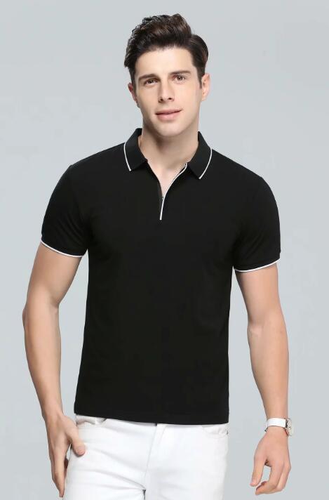 Parça No: 658 Günlük spor POLO gömlek ve kısa kollu tişörtler sayı 434 daha MYKIT tarafından uzun süre harfler