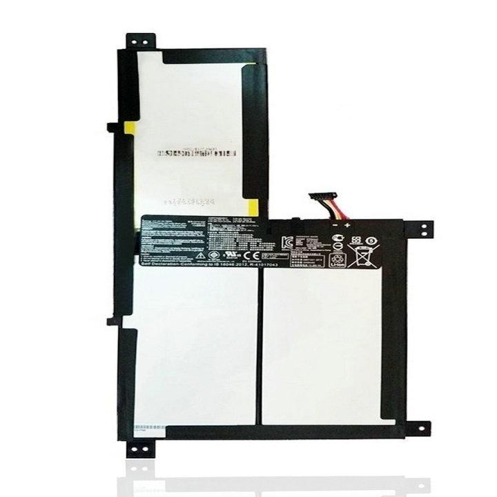 Retail / Bulk Genuine 3340mAh / 39Wh C31N1525 Tab Replacement Battery For Asus T302 BATT LG-POLY T302CHI-2C Tablet laptop Batteries