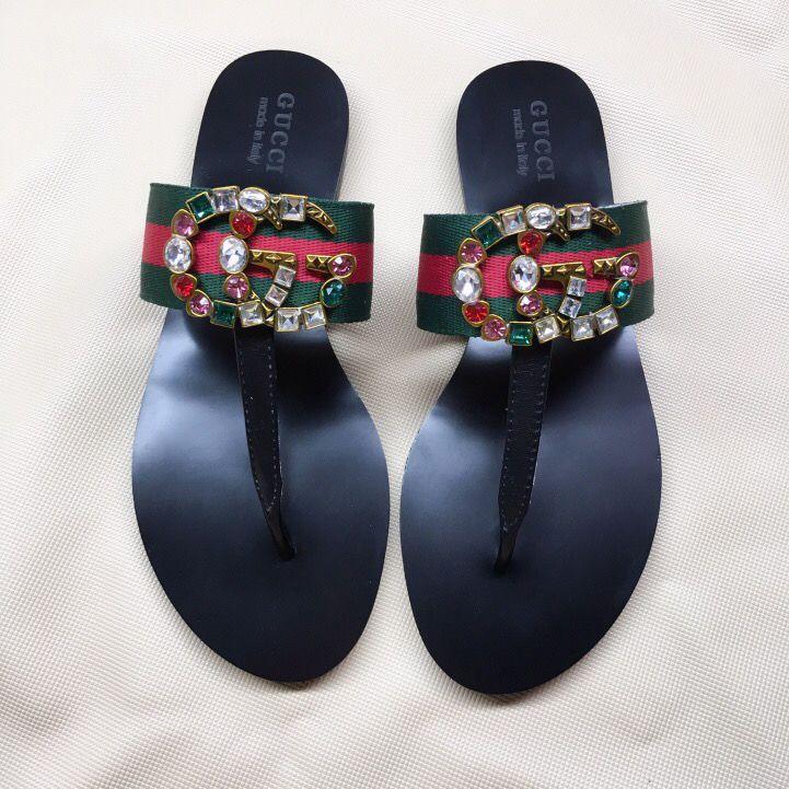 Femmes Designerslippers Summer Beach Chaussures flip Brandslipper Plage Flops Luxe Mesdames Mocassins Diapositives Femmes Casual Slipper LJJC 2020516K