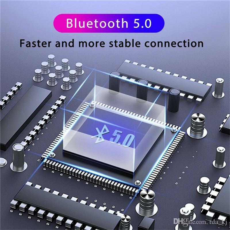 الهواء برو 2 / 3nd ستيريو بلوتوث 5.0 توس سماعة لاسلكية صحيح ياربود سماعة بلوتوث لجميع الهواتف الذكية H1 GPS وتغيير اسم سماعة
