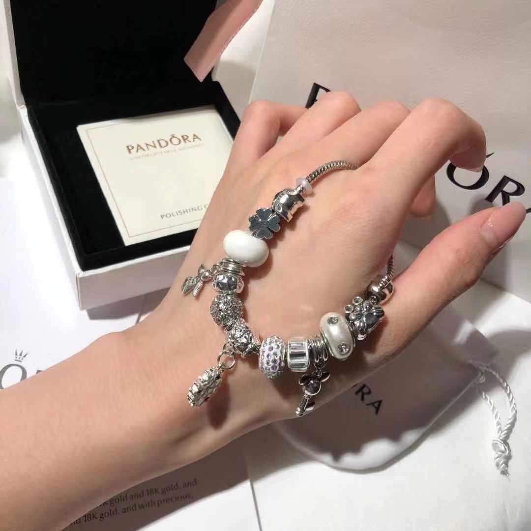 bracciale pandora donna charms