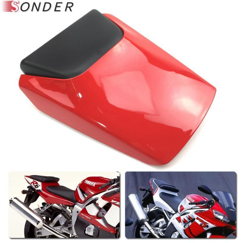 New Air Filter Yamaha YZF-R6 Motorcycle 1999 2000 2001 2002