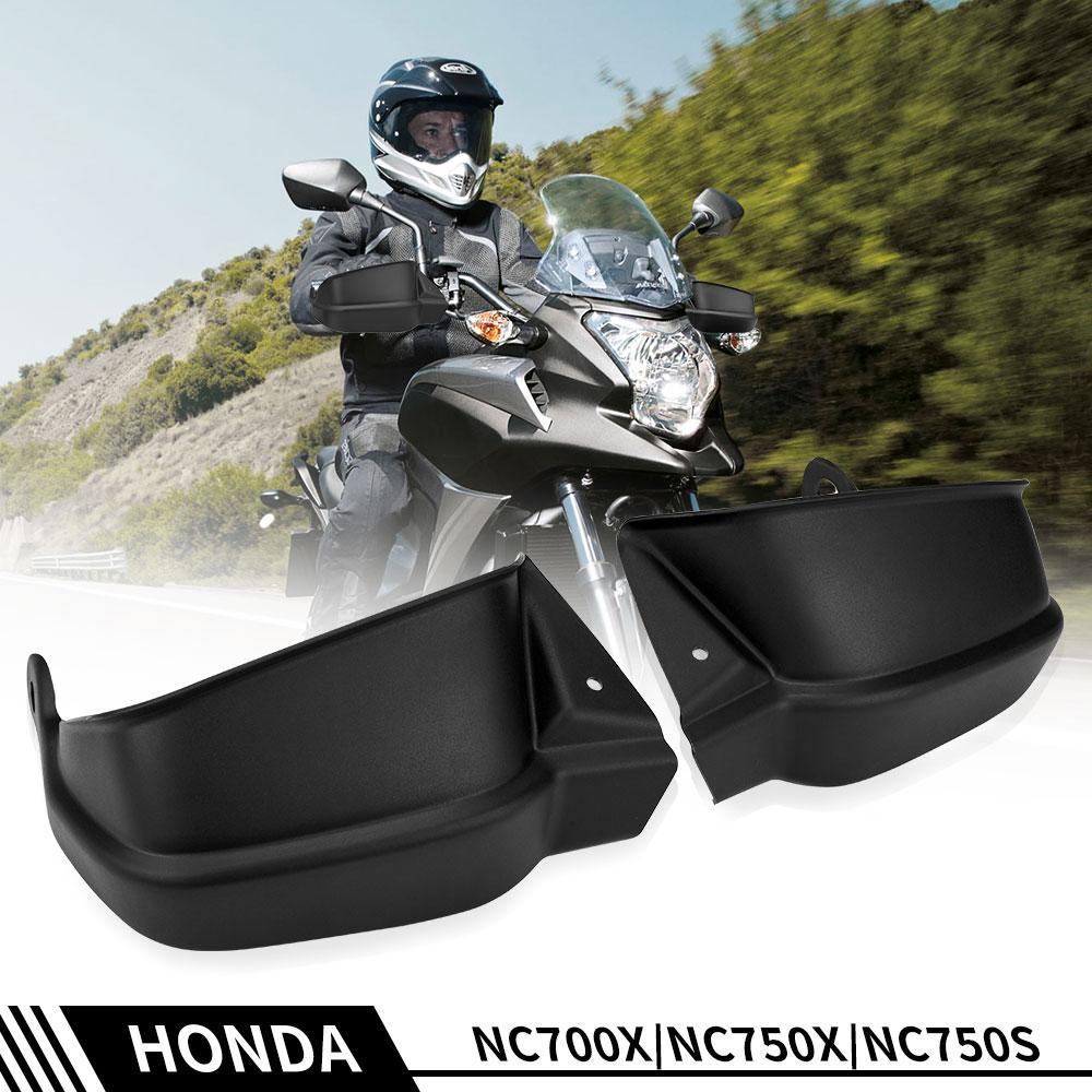 Couvertures Ornamental Mouldings Motorcycle Garde main Protections Garde-mains pour Honda 700 750 750X NC 750 TCD NC750S X 2012 2013
