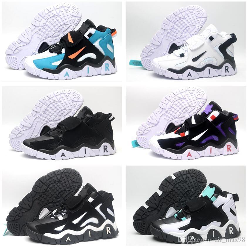 Hommes Sportswear Air Speed Turf Chaussures de basket-ball pour hommes Chaussures de sport Homme Sneakers Sneaker Garçons Maxes Hommes eur 40-47