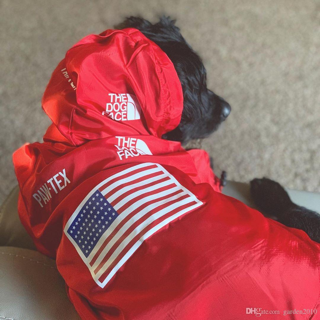Beagle Dog Clothes Chaquetas for Big Dog Pets Jacket Chaquetas Beagle Dog Casual Comfortable New Arrival Ultrasoft DHL Garden2010