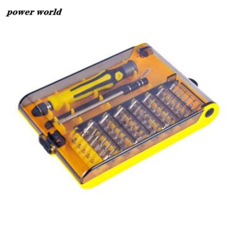 Best T2 Torx Precision Magnetic Metal Screwdriver Tool Phone Repair Tools Kit