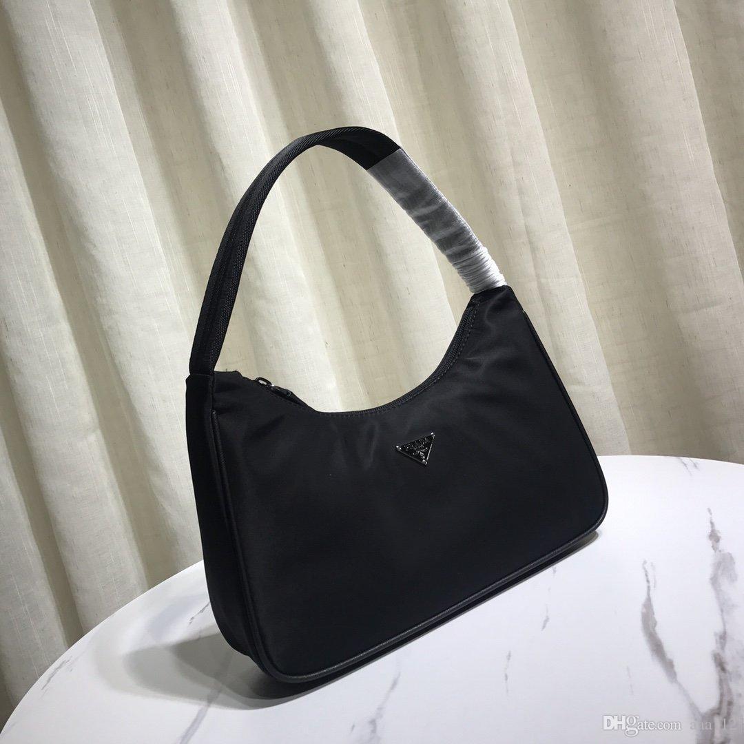 2019 sıcak satış kadın çantası tasarımcıların çanta lüks crossbody haberci omuz çantaları kaliteli deri cüzdanlar 27 * 18 * 7.5cm Kargo Ücretsiz