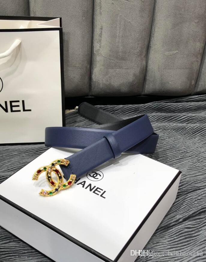 8 Photos Brand 2018 HOT Men women fashion Male belt brand designer men's womens belts luxury high quality business waiststrap