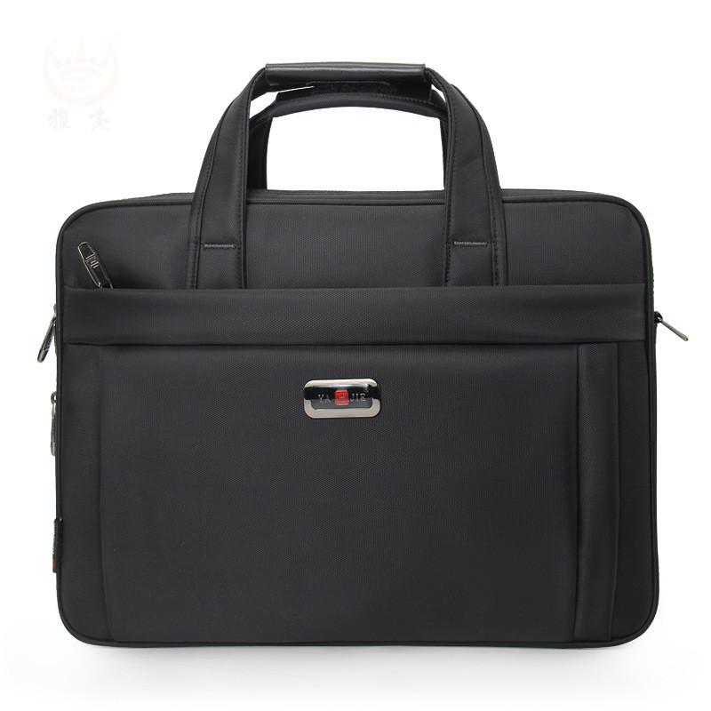 "14"" 15"" 16 Inche Travel Bag Men's Casual Fashion Handbags Business Briefcase Laptop Bag Large Capacity Men Single Shoulder"