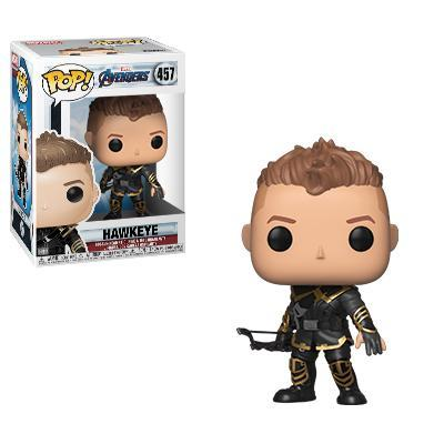 Funko Pop Action Figures