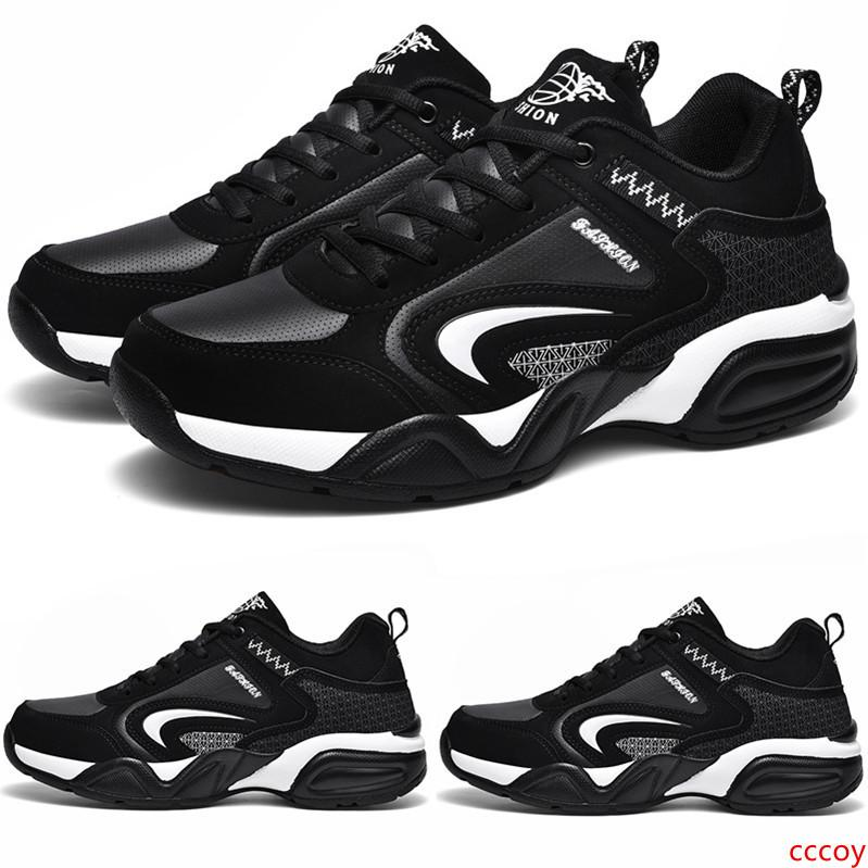 2020 cool white black red gray cushion type3 shop01 MEN women unisex boy girl Running Shoes low cut Designer trainers Sports Sneaker