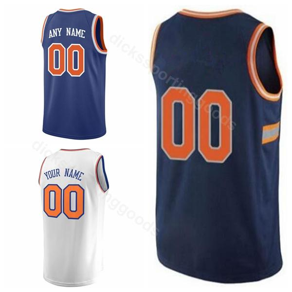 huge selection of 4b547 e29fc 2019 College Printed Men Basketball 6 Kristaps Porzingis Jersey 3 Tim  Hardaway Jr 00 Enes Kanter 20 Kevin Knox 23 Trey Burke From Jersey_outlet,  ...