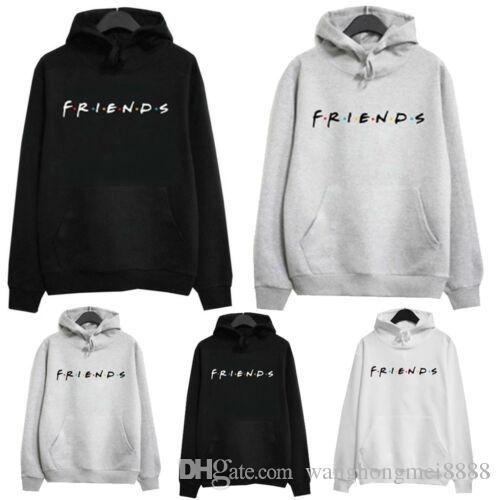 Adult Unisex Mens Letter Printing Sport Hoodie Jumper Hooded Sweatershirt Unisex Cotton Letter Printed Chic Hoody Top Clothing