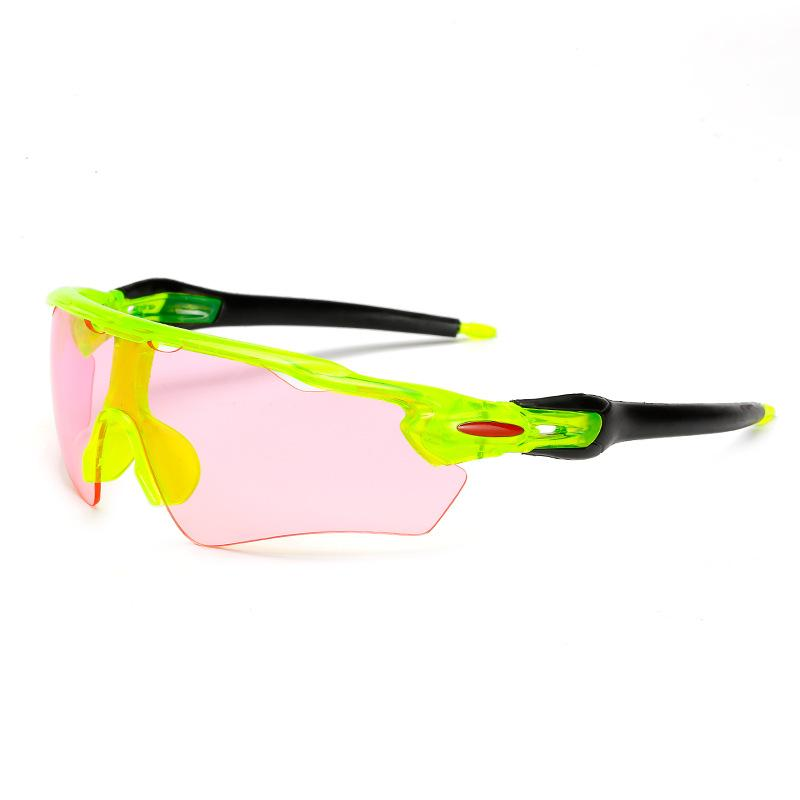 Super Shatterproof Explosion-proof fishing Bicycle sunglasses cycling glasses for Fishing Hiking eyewear for Men