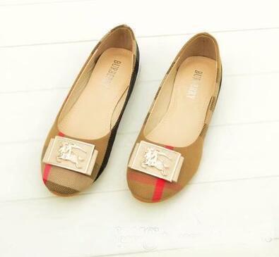 Casuales De Marca Caliente Zapatos Mujeres Súper Planos Para Moda Niños Mujer Cómodos Plano Exterior Zapatillas Zapato 35 Venta Compre b76gfy