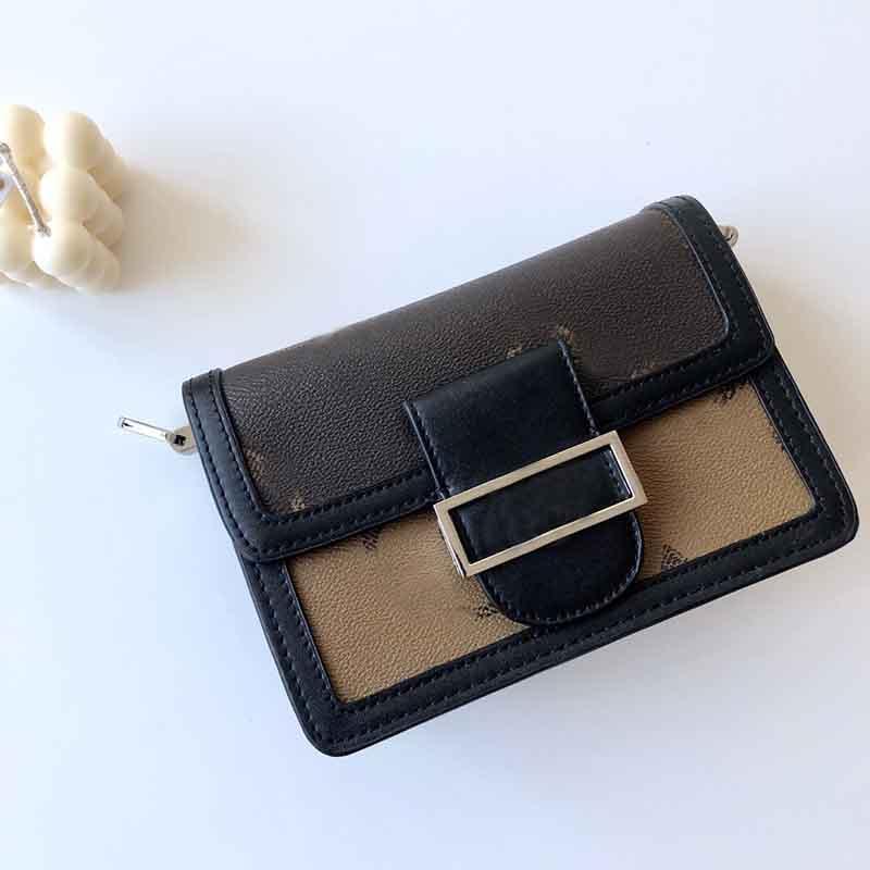 Marke Rucksäcke Designer Luxus-Handtaschen Geldbörsen Designer-Bag Umhängetasche 2019 Fashion Luxury Bags Marke Frauen-Mappen-Taschen Schulter bag12