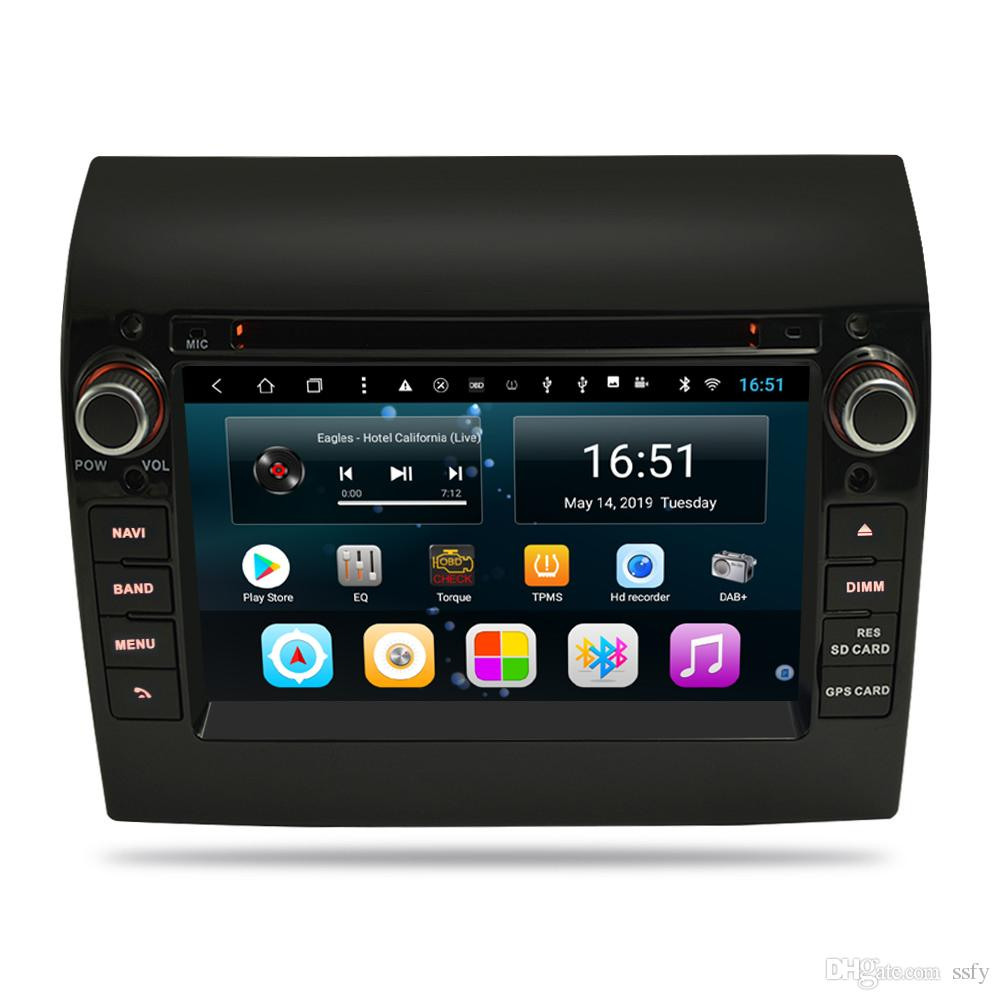 Android 9inch 8-core for peugeot boxer Car excellent bluetoooth fast delivery mp3 mp4 music player WIFI pricise GPS Navigation Head Unit