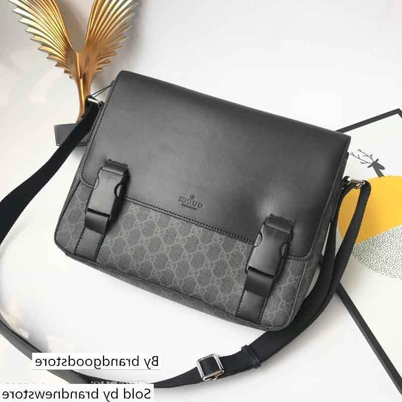 Hand Knitted Brand Designer Briefcases Arrival High Quality For Men Genuine Leather Business Laptop Bags 406367