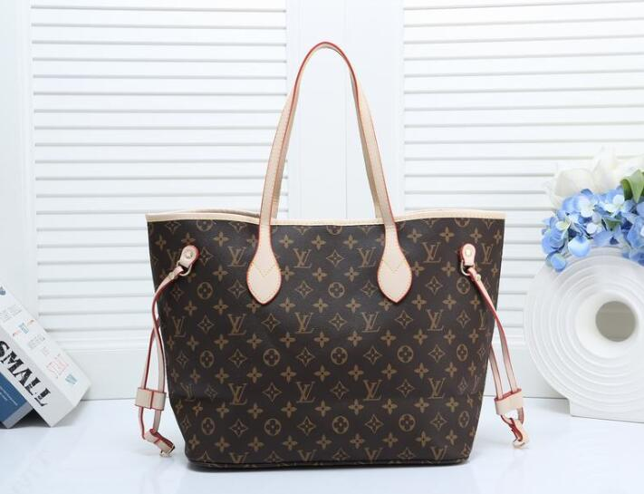 2019 High Quality Classic Fashion Style Women Handbags Shoulder Purse Bags Messenger Bag Lady Totes Bags and Dust bag