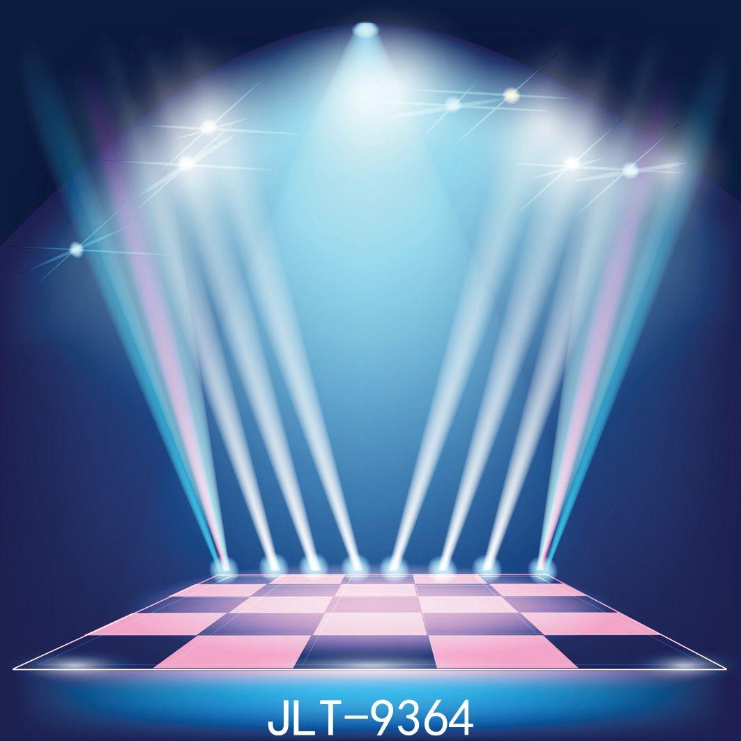 Shengyongbao винил пользовательские фотографии фонов проп цифровой печатный вертикальный этап тема фотостудия фон JLT-9364