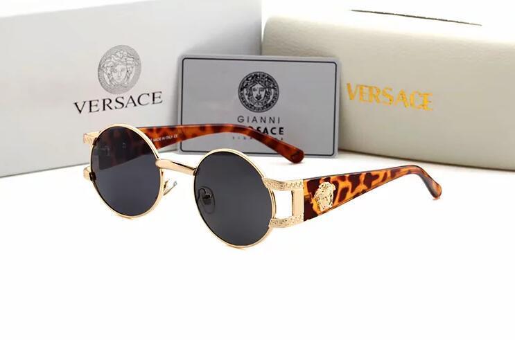 2019 Luxe Desinger Lunettes de soleil carrées avec UV400 Stamp Full Frame Lunettes de soleil pour Femmes Hommes Accessoires de mode de haute qualité 4163