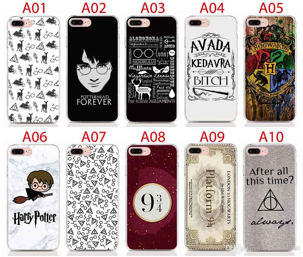 sale retailer 3a24d 18ab1 For Google Pixel 2 3 XL 3XL 2XL 3XL Lite 3 Lite Case Print Pattern Harry  Potter Quotes High Quality Phone Cases Cell Phone Pouch Personalized Cell  ...
