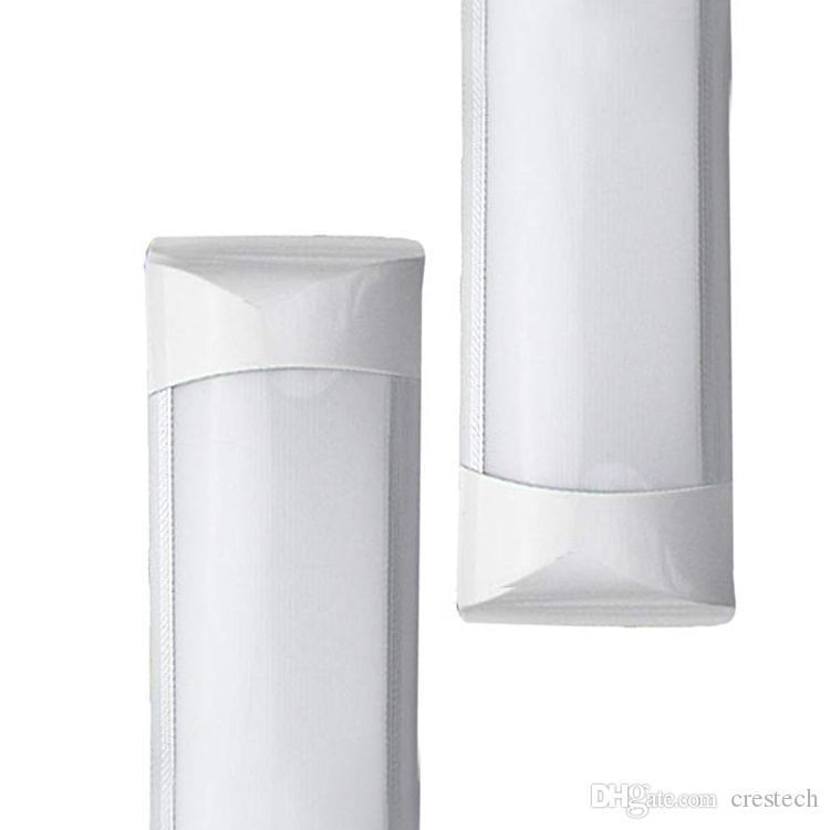 2FT 3FT 4FT Purificazione Purificazione LED BATTIEN Tube Light per il coperto Uso dell'Home Office Supermercato Supermercato Plafoniera a soffitto