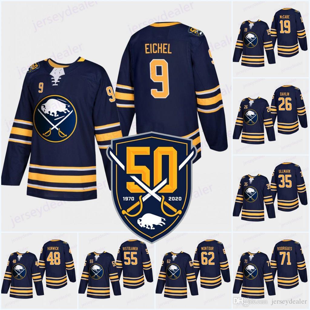 50th anniversary jersey