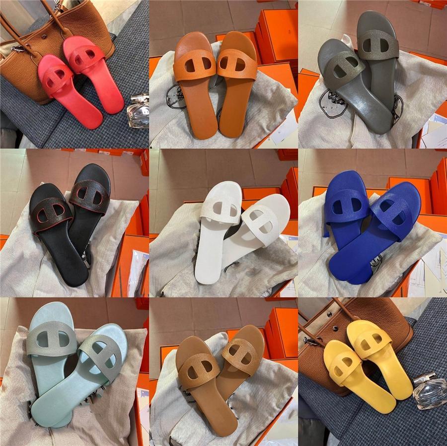 2020 New senhoras Anti-Skid sapatas lisas Verão Mulheres Shoes Slippers Sandals # 911