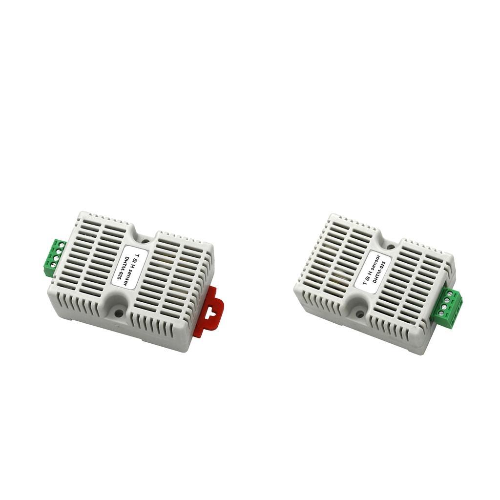 2pz temperatura e umidità rilevamento r Module Tensione trasmettitore collettore 0-10V, 0 ~ 100% RH