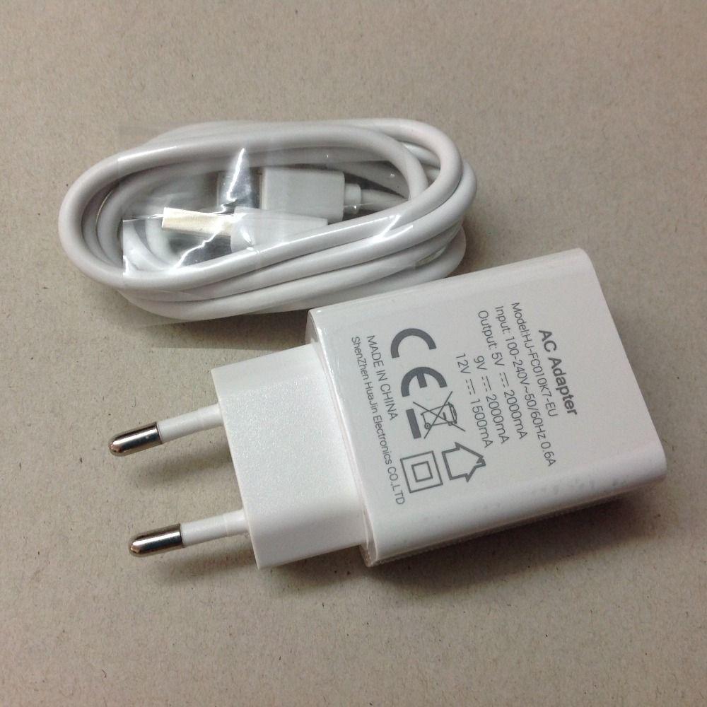 Оригинальный USB-кабель зарядное устройство адаптер для OUKITEL K10000 Pro k10000pro Бесплатная доставка