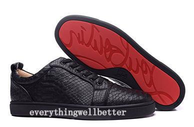2020 Livraison gratuite Hommes et femmes Chaussures pour femmes La meilleure Parti Chaussures Bas-Rouge Personnalité haute Semelle en cuir clouté High Top Spikes D