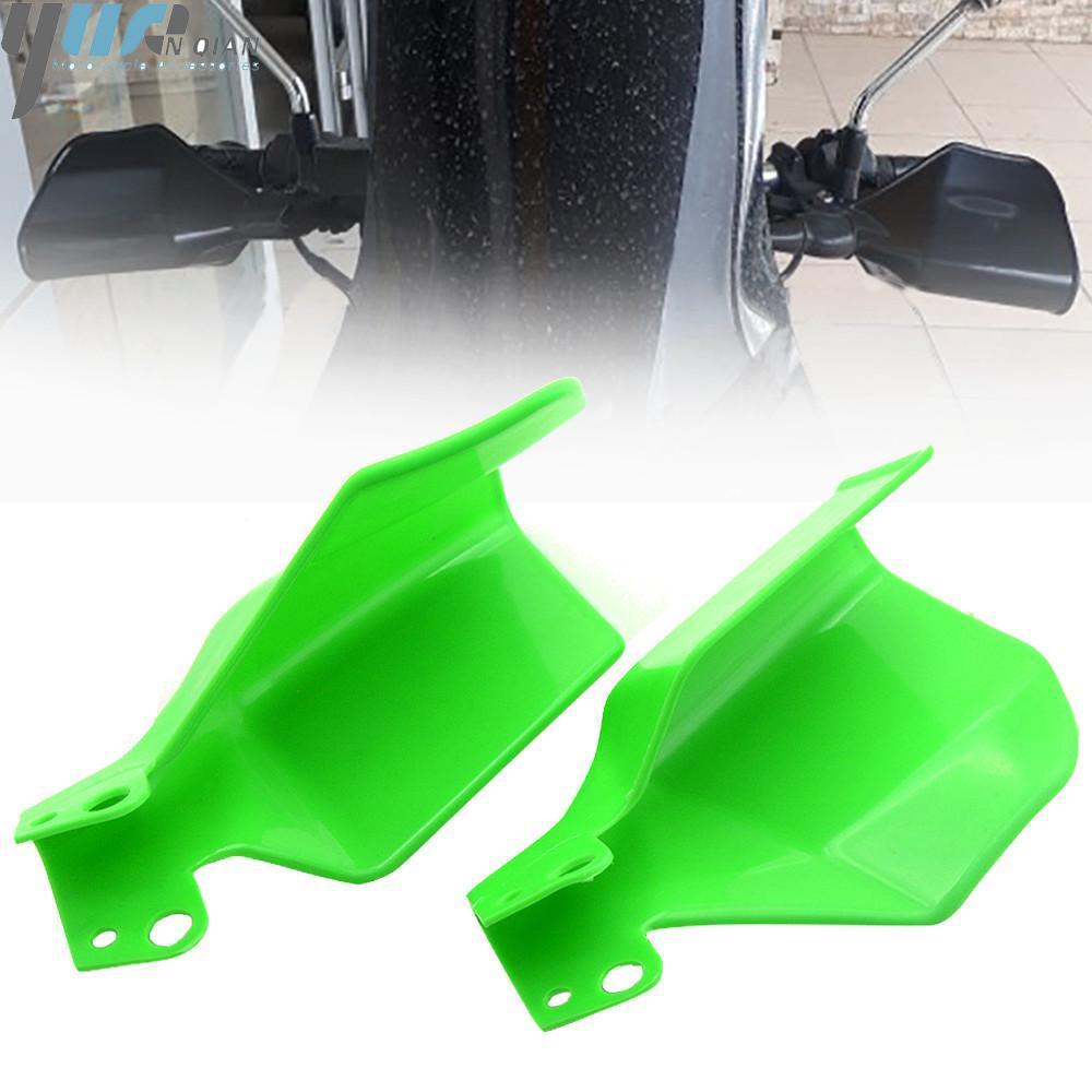 Per KX125 KX250 KX 125 250 KX250F KX450F KXF 250 450 200 220 200 KDX moto plastica guardie paramano universale