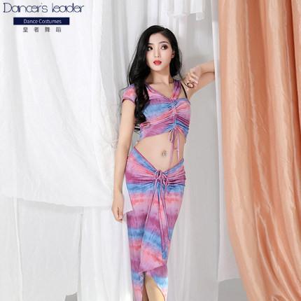 2020 новый летний танец живота костюм женский костюм практика одежда сексуальный начинающий восточный танец костюмы